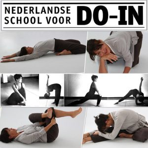 DO-IN houdingen door Anushka Hofman