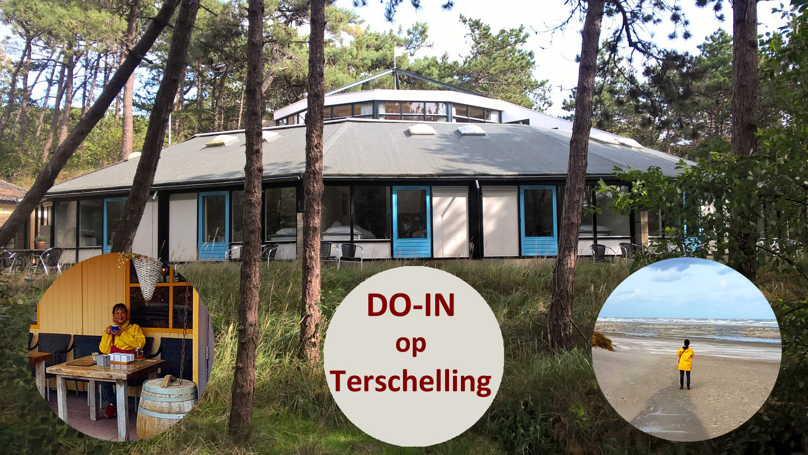 Volkshogeschool Terschelling, DO-IN retraite