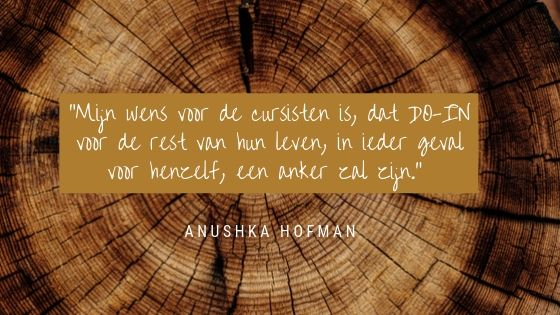 DO-ON docentenopleiding hout element